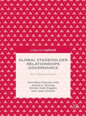 Global Stakeholder Relationships Governance [Falconi Book]