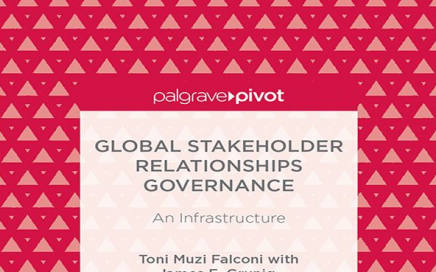 Stakeholder relationship governance